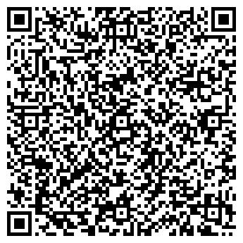 QR-код с контактной информацией организации ООО WoodZavod