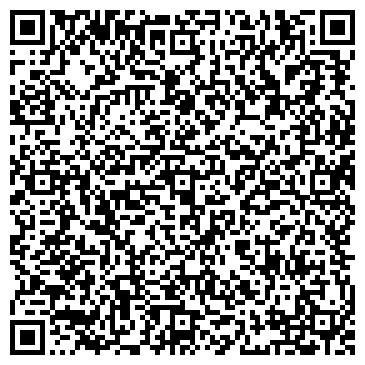 QR-код с контактной информацией организации Kanken