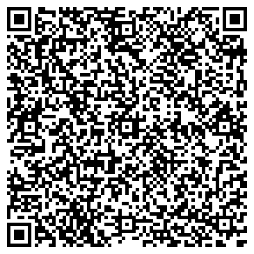 QR-код с контактной информацией организации ООО Прогресс - А