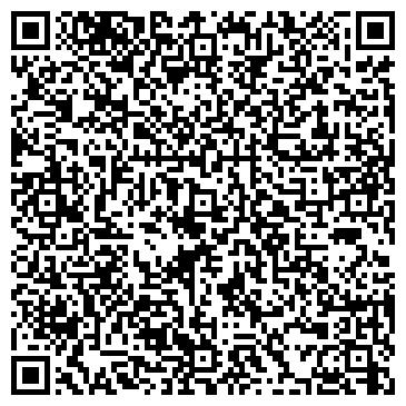QR-код с контактной информацией организации ИП Автозапчасти DMDAUTO