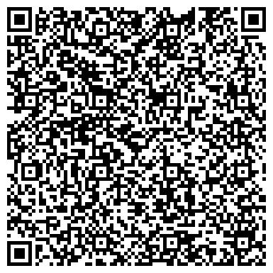 QR-код с контактной информацией организации Интернет магазин Аврора-Стиль