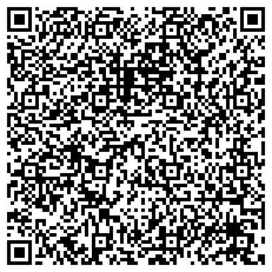 QR-код с контактной информацией организации АЛЕНЬКИЙ ЦВЕТОЧЕК, ДЕТСКИЙ САД № 682