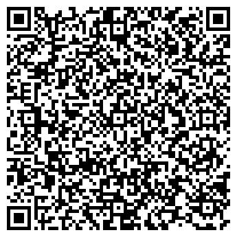 QR-код с контактной информацией организации ООО Сервис Колясок