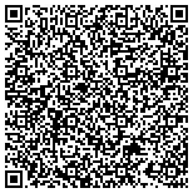 QR-код с контактной информацией организации ИП Компания ГрандЛион
