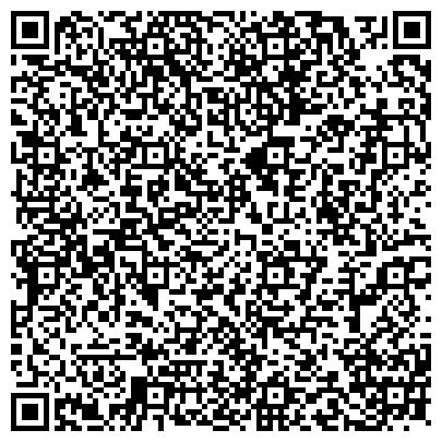 QR-код с контактной информацией организации УПРАВЛЕНИЕ ФИЗИЧЕСКОЙ КУЛЬТУРЫ И СПОРТА ЗАО Г. МОСКВЫ
