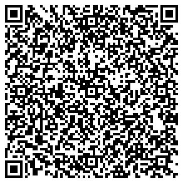QR-код с контактной информацией организации Доктор - косметолог Петр Лизунов