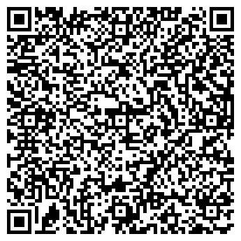 QR-код с контактной информацией организации ФИЛИ-КУНЦЕВСКИЙ ЛЕСОПАРК