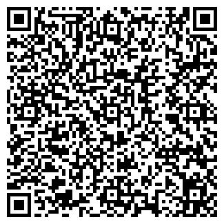 QR-код с контактной информацией организации ИНОТЕХ