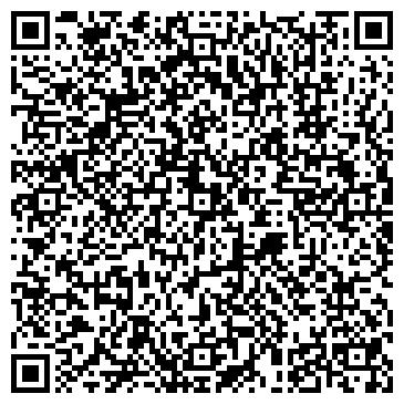 QR-код с контактной информацией организации ГЕРМЕС-ТРЕЙД КОМПЛЕКТ