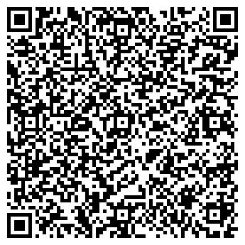 QR-код с контактной информацией организации LetoFeo