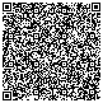 """QR-код с контактной информацией организации ООО Студия творчества и кулинарии """"ФАРТУК"""""""