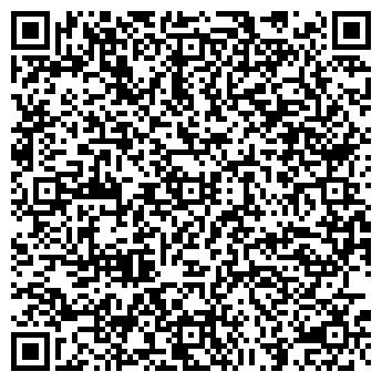 QR-код с контактной информацией организации ООО Рольфинг