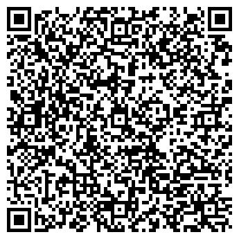 QR-код с контактной информацией организации ООО SanMari