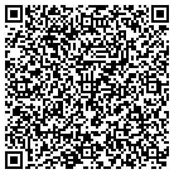 QR-код с контактной информацией организации ВОТКИНСКАЯ ТИПОГРАФИЯ
