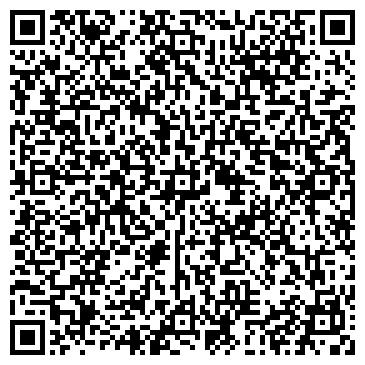 QR-код с контактной информацией организации ЦЕНТРАЛЬНЫЙ ДОМ УЧЁНЫХ РАН