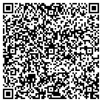 QR-код с контактной информацией организации МОЛОДЁЖНЫЙ КЛУБ