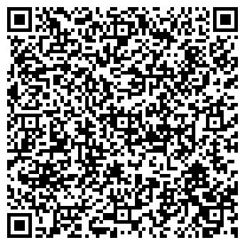 QR-код с контактной информацией организации АРТ-ЦЕНТР НА ПЛЮЩИХЕ