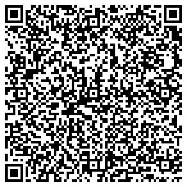 QR-код с контактной информацией организации ООО ЯрТеплоДом