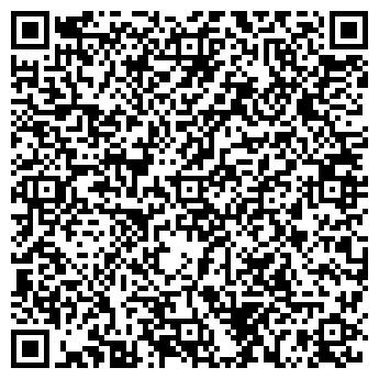 QR-код с контактной информацией организации Проект Бай