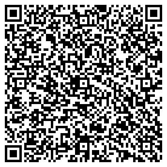 QR-код с контактной информацией организации ООО Нерудпроект