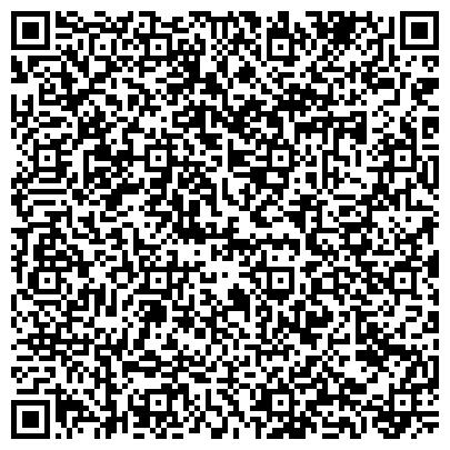 QR-код с контактной информацией организации МОСКОВСКИЙ ДРАМАТИЧЕСКИЙ ТЕАТР ПОД РУК. АРМЕНА ДЖИГАРХАНЯНА