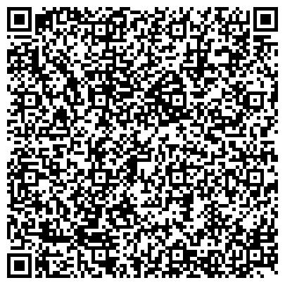 QR-код с контактной информацией организации ТЕАТР-СТУДИЯ В ХАМОВНИКАХ ПОД РУК. ВАЛЕРИЯ ЖИТНИКОВА