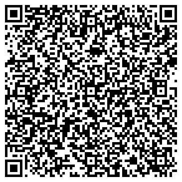 QR-код с контактной информацией организации БИБЛИОТЕКА № 25 ИМ. Е.А. ФУРЦЕВОЙ