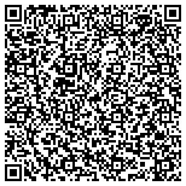 QR-код с контактной информацией организации ЦЕНТРАЛЬНАЯ ДЕТСКАЯ БИБЛИОТЕКА № 13 ИМ. Н.К. КРУПСКОЙ
