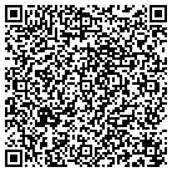 QR-код с контактной информацией организации ООО Hepoforum.kz