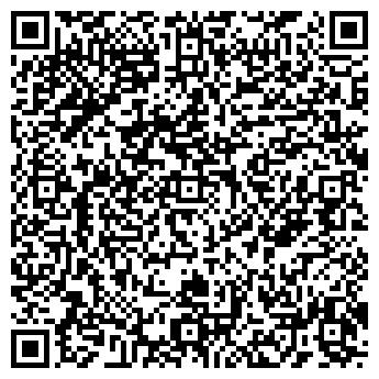 QR-код с контактной информацией организации БИБЛИОТЕКА № 2 МПГУ
