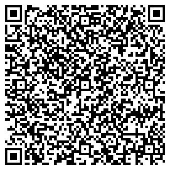 QR-код с контактной информацией организации БИБЛИОТЕКА № 3 МГПУ