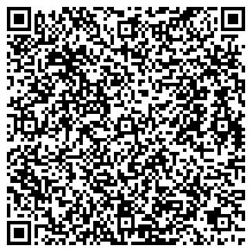 QR-код с контактной информацией организации БИБЛИОТЕКА ПО ЕСТЕСТВЕННЫМ НАУКАМ РАН