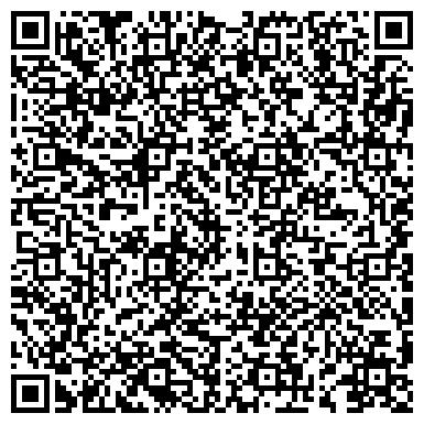 QR-код с контактной информацией организации Маркетинговое агентство New Point
