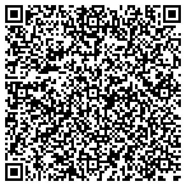 QR-код с контактной информацией организации ООО Изапром Плюс