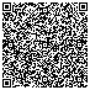 QR-код с контактной информацией организации ЦЕНТРАЛЬНЫЙ ВОЕННЫЙ ОРКЕСТР