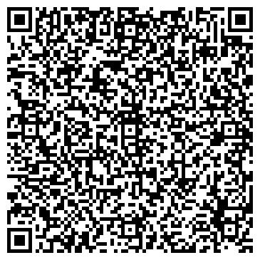 QR-код с контактной информацией организации Интернет-магазин DOMSKY