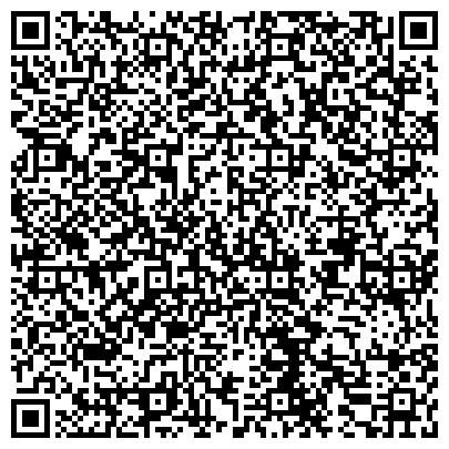 QR-код с контактной информацией организации ООО Городская служба санитарного контроля