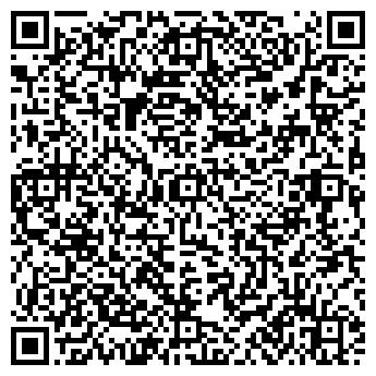 QR-код с контактной информацией организации ООО Тревелбук