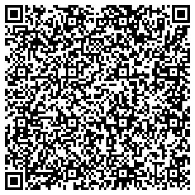 QR-код с контактной информацией организации ООО Горизонт страховой брокер