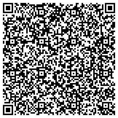 QR-код с контактной информацией организации КАЗАХСТАНСКИЙ ИНЖЕНЕРНО-ЭКОНОМИЧЕСКИЙ УНИВЕРСИТЕТ КЫЗЫЛОРДИНСКИЙ ФИЛИАЛ