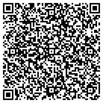 QR-код с контактной информацией организации CARWELD