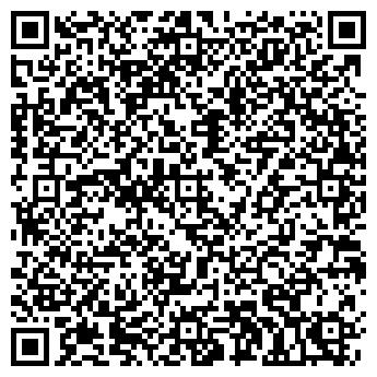 QR-код с контактной информацией организации ООО Шиномонтаж