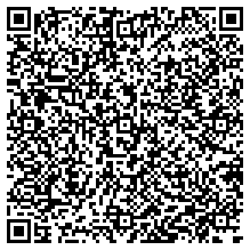 QR-код с контактной информацией организации ИП Savor Design