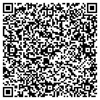 QR-код с контактной информацией организации ООО КЕНА