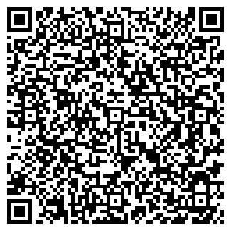 QR-код с контактной информацией организации МОРОЖЕНОЕ