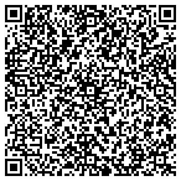 QR-код с контактной информацией организации ООО МедЦентрСервис