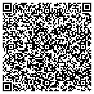 QR-код с контактной информацией организации КАЗАХЭНЕРГОЭКСПЕРТИЗА ЗАО