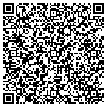 QR-код с контактной информацией организации ООО ТОПШИНА