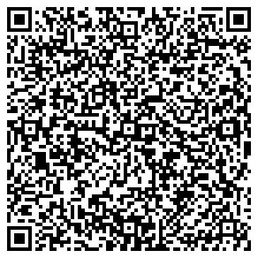 QR-код с контактной информацией организации КАЗВТОРЧЕРМЕТ ОАО КЫЗЫЛОРДИНСКИЙ ФИЛИАЛ
