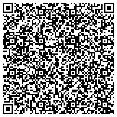 QR-код с контактной информацией организации ООО Торты на заказ Кондитерская *Parfe*  Петропавловск